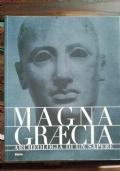 Magna Graecia. Archeologia di un sapere. Catalogo della mostra (Catanzaro, 19 giugno-31 ottobre 2005)