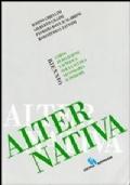 Alternativa - Biennio, corso di religione cattolica per la scuola secondaria superiore