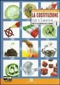 La Costituzione in classe. Vol. 1-2. Con espansione online. Con CD-ROM