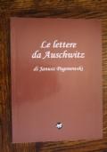 Le lettere da Auschwitz di Janusz Pogonowski