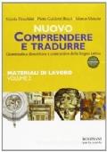 Nuovo Comprendere e Tradurre - Vol. II