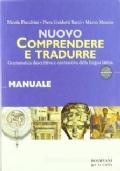 Nuovo Comprendere e Tradurre - Manuale