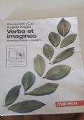 Verba et imagines. Antologia latina e versioni.