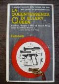 La queentessenza di Ellery Queen