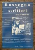 Rassegna di scrittori modenesi