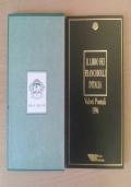 Il Libro dei Francobolli d'Italia. 1996
