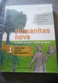 Humanitas nova 1 dalle origini alla fine della repubblica