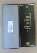 Il Libro dei Francobolli d'Italia. 1998