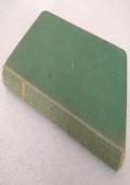 JESS / H. Rider Haggard seconda edizione 1893 Fratelli Treves Editori!