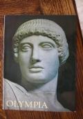 OLIMPIA. L'Altis e il Museo. Italiano