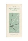 Appunti di algebra lineare con esercizi svolti