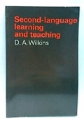 Second-language learning and teaching