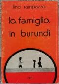 La famiglia in Burundi