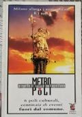 Metropoli - progetto cultura metropolitana - Provincia di Milano