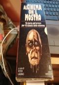 al cinema con il mostro - 18 storie dell'orrore per 18 classici dello schermo
