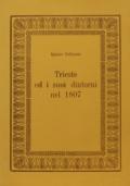 TRIESTE ED I SUOI DINTORNI NEL 1807