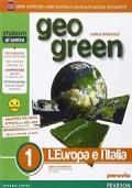 GEO GREEN 1 - L'Europa e l'Italia