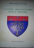 I Lante Montefeltro della Rovere