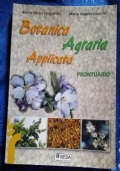 BOTANICA AGRARIA APPLICATA PRONTUARIO ( di Maria Nives Forgiarini e Maria Angela Giunchi scuola )