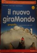 IL NUOVO GIRAMONDO VOL.1 (CON ITE) L'ITALIA E L'EUROPA+L'ITALIA DELLE REGIONI+ATLANTE