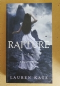 Rapture - a fallen novel