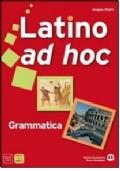 Latino ad hoc. Grammatica.