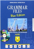 grammar files blue edition