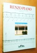 RENZO PIANO - L'OPERA COMPLETA DEL RENZO PIANO BUILDING WORKSHOP - vol. I