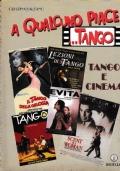 A QUALCUNO PIACE ...TANGO. TANGO E CINEMA