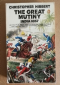 The great Muttiny india 1857