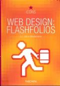 Web design: flashfolios