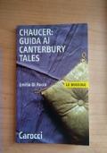 Chauser: guida ai Canterbury Tales