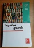 Linguistica Generale