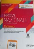 PROVE NAZIONALI ITALIANO
