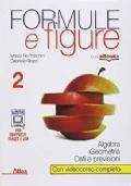Formule e figure con eBook+