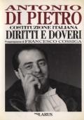 Costituzione italiana. Diritti e doveri