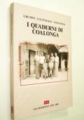 I QUADERNI DI COALONGA NR. 22 - SAN BONIFACIO VERONA