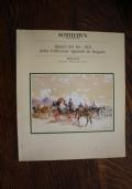 Sothesby's - Importanti Acquerelli e Dpinti del Sec. XiX 22 novembre 1990