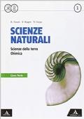 Scienze naturali linea verde. Per i Licei e gli Ist. magistrali.