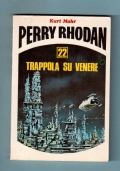TRAPPOLA SU VENERE - PERRY RHODAN