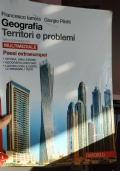 Geografia territori e problemi