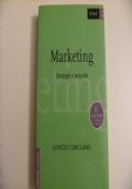 Marketing - Strategie e tecniche