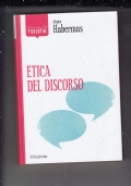 ETICA DEL DISCORSO