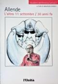 Salvador Allende l'altro 11 settembre 30 anni fa