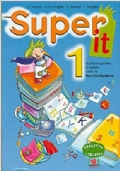 Supert IT - Vol1 - Progetto Docente, libro dell'alunno + guida insegnante in unico volume
