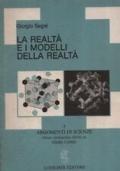 La realtà e i modelli della realtà