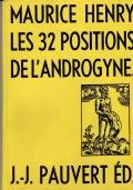 LES 32 POSITIONS DE L'ANDROGYNE