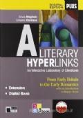 Literary hyperlinks. Per le Scuole superiori. Con e-book. Con espansione online [Lingua inglese]: 1