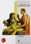 Latinitas. Per i Licei e gli Ist. magistrali. Con espansione online: 3