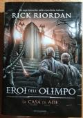 Eroi dell'Olimpo: la Casa di Ade